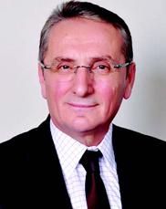 Mustaf Demir  Dernek Başkanı