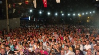 Düzköy Kültür ve Sanat Festivali