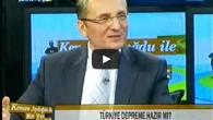 Başkan Mustafa Demir'in Karadeniz Tv. Programından video